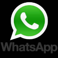 WhatsApp is popular for communicating overseas. You can  audio and video call  (for free)! It only uses your plan's data, so it's a great way around the system to not get charged for calls outside of the U.S.