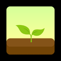 This 30-minute timer literally allows you to  see your plant grow  from a seed to a tree as you focus on work. But, if you can't keep your focus and start browsing over sites (their monitoring system can tell), it will wither away... along with your potential green thumb I guess.