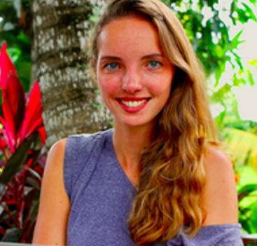 Julia (from Germany), is the Co-Founder of WiFi Tribe and the brains behind this operation, as well as a freelance consultant.