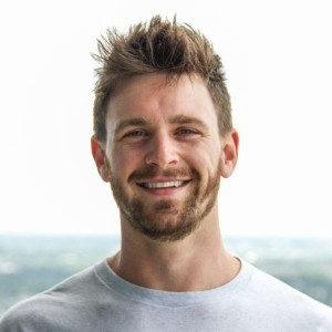 Alex (from Texas) is also a Pinterest Marketeer and co-owner of a health & fitness blog/YouTube channel with Lauren & Dale.