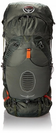 Osprey backpacks  – These allow us to fit everything we need, including clothes, cameras, drone, shoes, etc