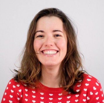 Julia (from Spain), is a Software Developer with Harvest, an online time tracking app perfect for the remote worker.