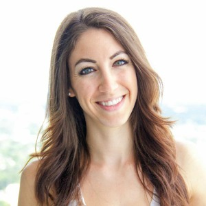 Lauren (from New Orleans) is a Pinterest Marketeer, and owns her own health & fitness blog/YouTube channel with Dale & Alex.
