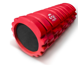 Foam roller  because I'm an old lady