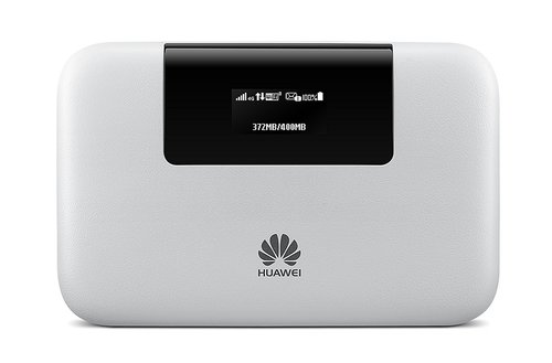 Huawei-E5770s  - A portable unlocked MiFi device can really be a total  lifesaver  for digital nomads who move around frequently and want to keep a US (or wherever they're from) phone number/plan active while they travel. The Huawei-E5770s lets you put in a sim card from anywhere in the world so you can have the best possible quality data wherever you go without having to take out your own sim card. You can tether the WiFi from it to both your laptop and your phone, plus it acts as a portable charger for your phone. (Different brands can work well too, but make sure they're unlocked before buying).