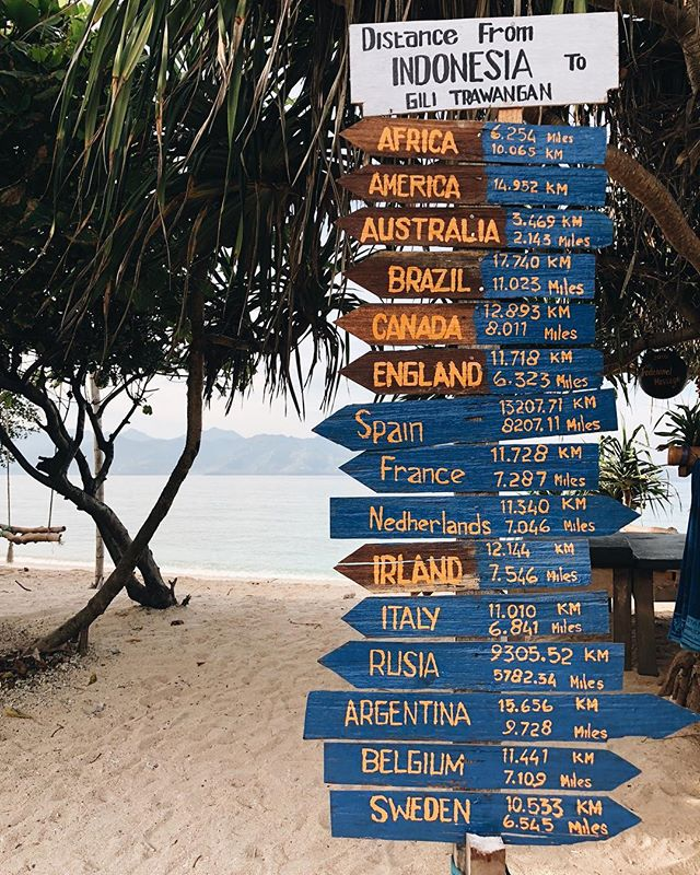 If you had to pick a destination from this list, where would you go? ✈️ As for us, we'd take one of each, please 😋 #NomadsForLife