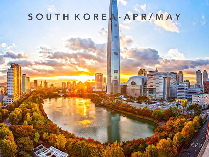 South Korea | Seoul