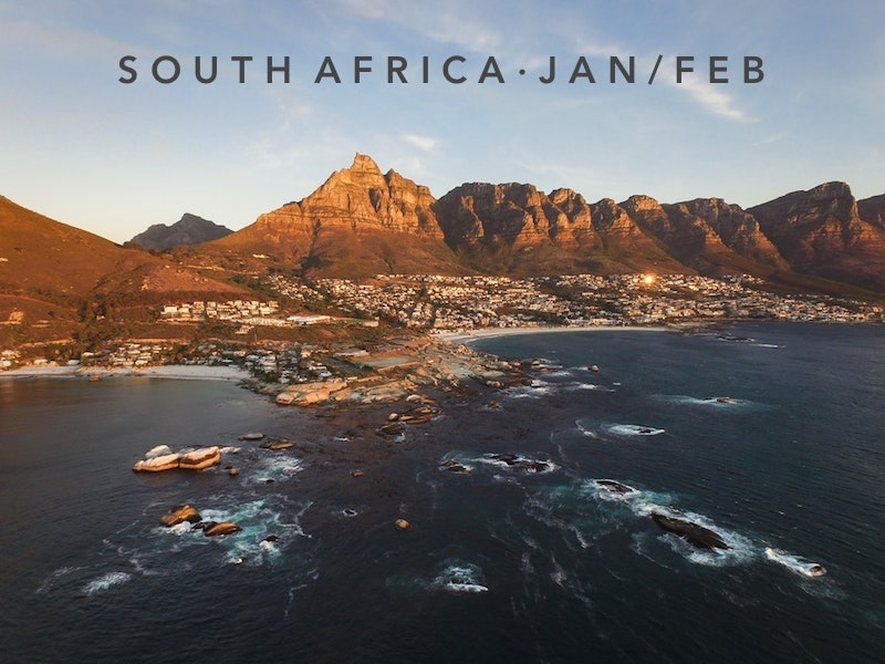 South Africa | Cape Town