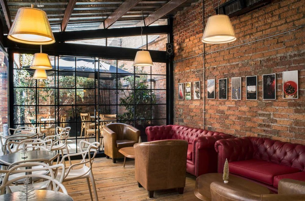 Amor Perfecto Bogota - Best Cafés for Nomads in Colombia
