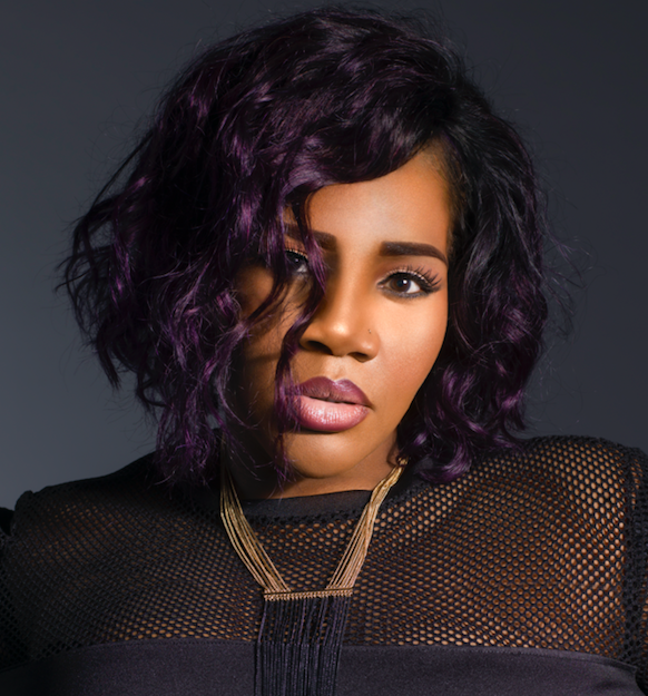 Kelly Price - Sunday, Sept 2nd 2018