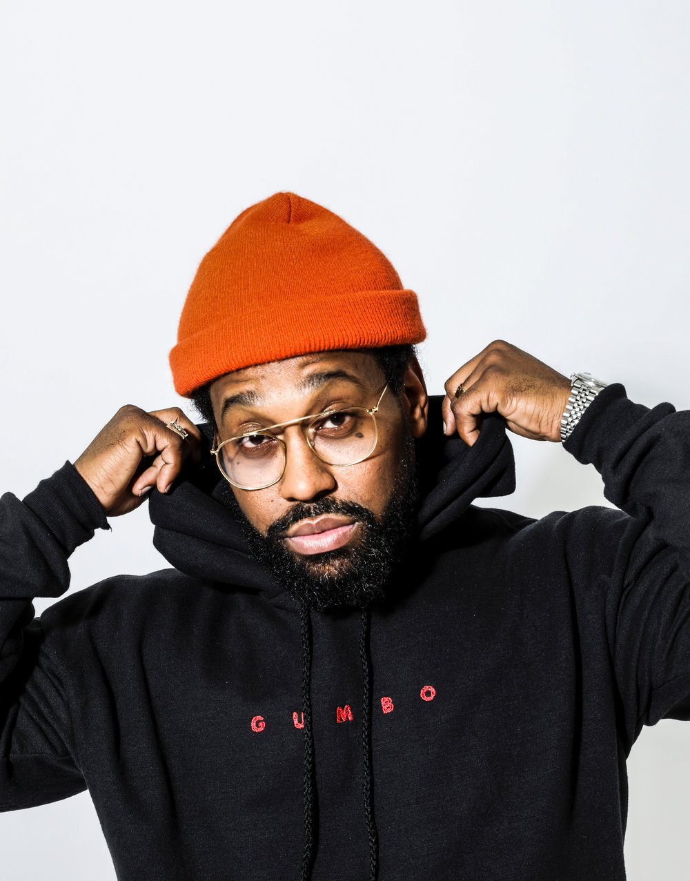 PJ Morton - Saturday, Sept 1st, 2018