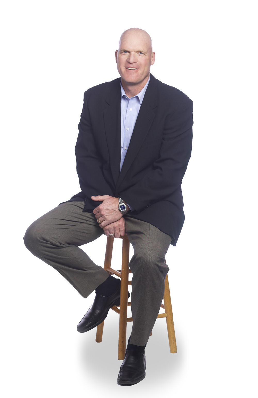 Mike Dillon,Director of Special Projects