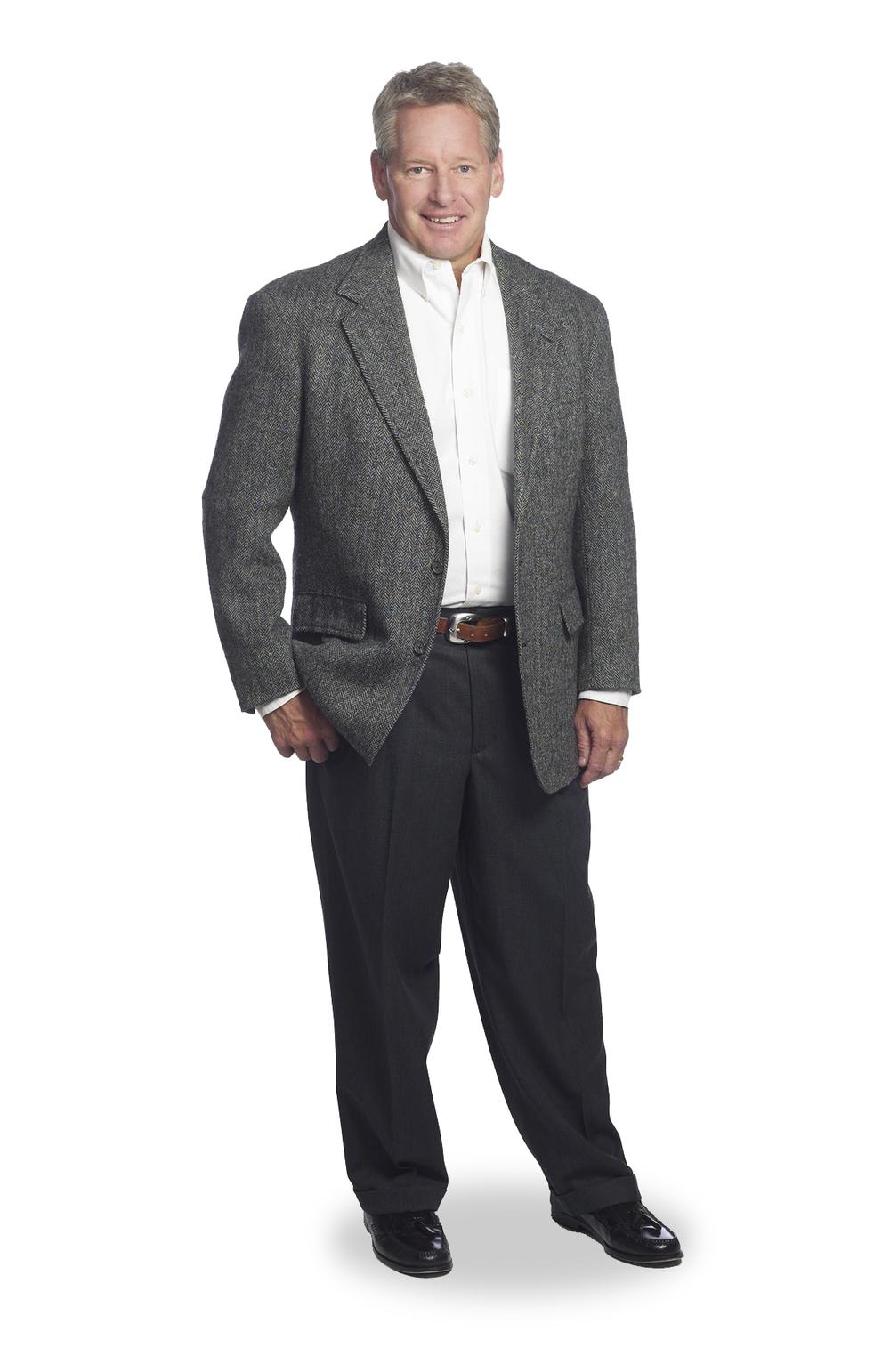 Doug Thompson,Director of Preconstruction