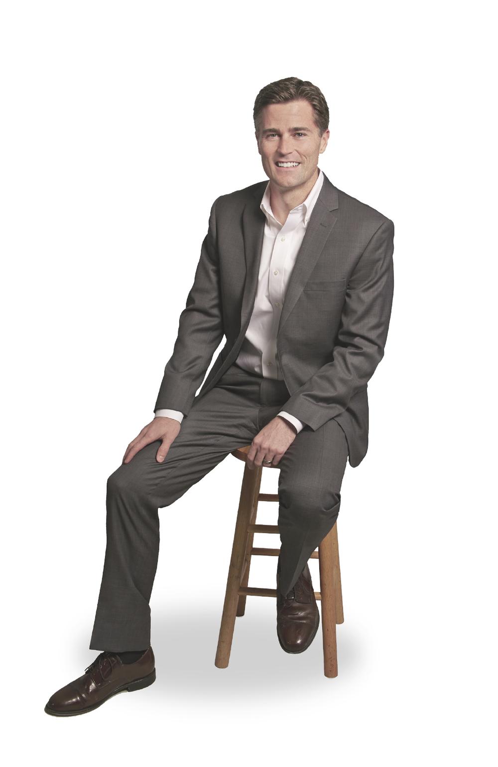 Matt Huelskamp,Executive Vice President