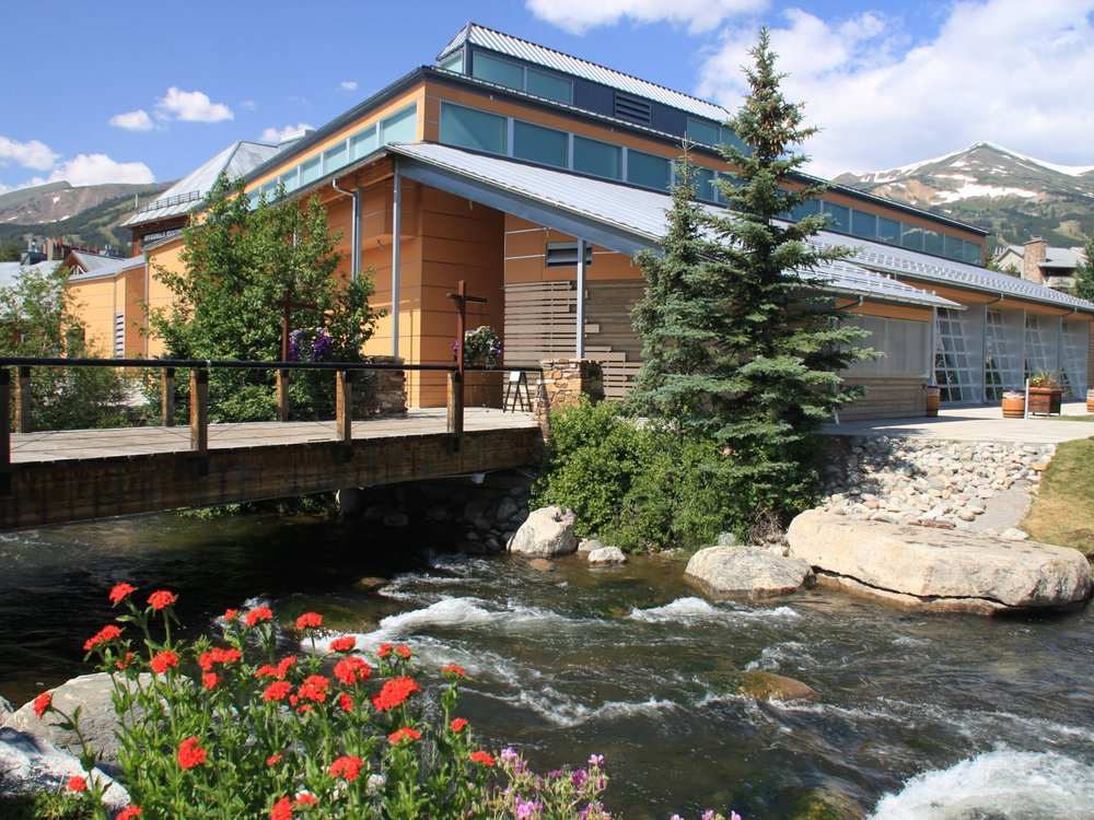 BRECKENRIDGE PERFORMING ARTS CENTER