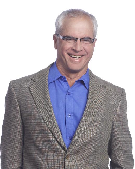 Tom McLagan - President