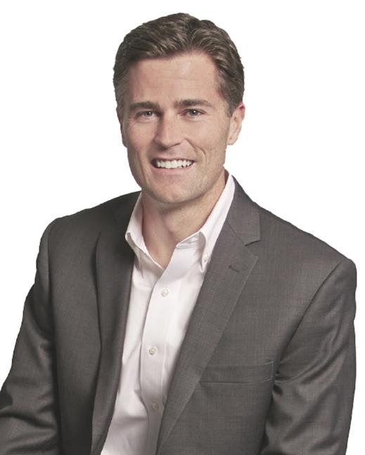 Matt Huelskamp - Executive Vice President