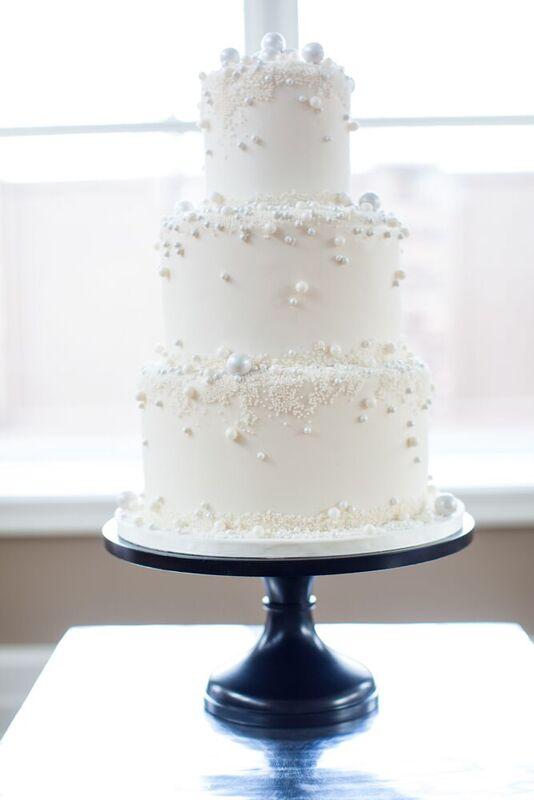Photo: Alexis June Weddings
