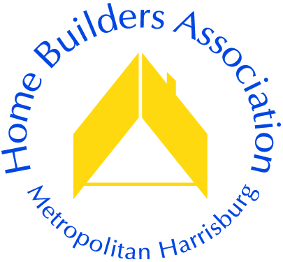 Home Builders Association of Metropolitan Harrisburg Logo