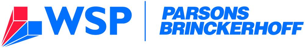Parsons Brinckerhoff W S P Logo