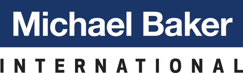 Michael Baker International Logo