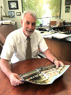 Timothy P.Reardon   AICP Executive Director