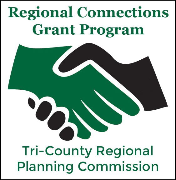 Regional Connections Grant Program logo