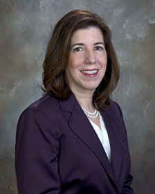 Pennsylvania Transportation Secretary Leslie Richards