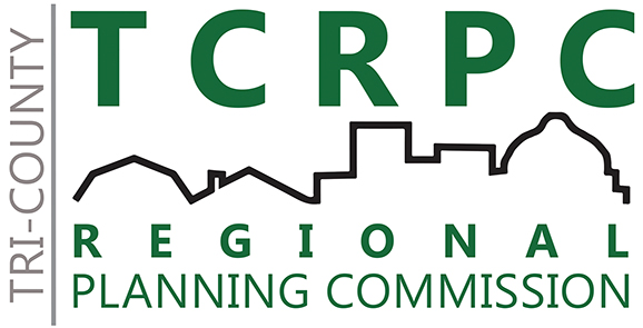 Tri-County Regional Planning Commission
