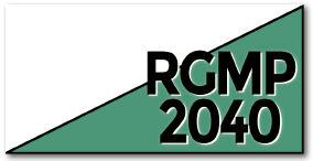 Regional Growth Management Plan 2040 logo
