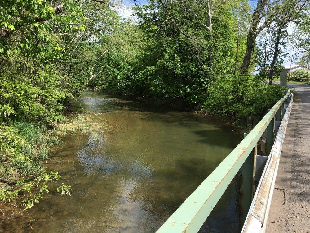 Sherman Creek, Perry County