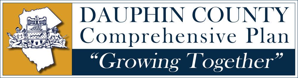 Dauphin County Comprehensive Plan logo