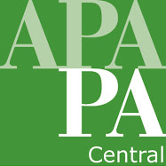 American Planning Association Central Pennsylvania Chapter logo