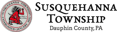 Susquehanna Township logo