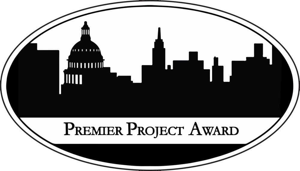 Premier Project Award logo