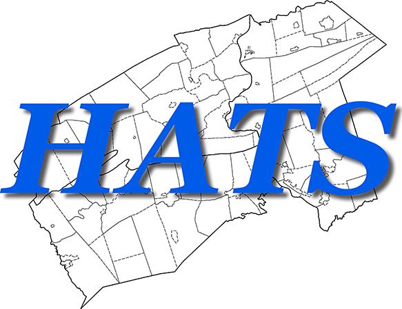 HATS logo