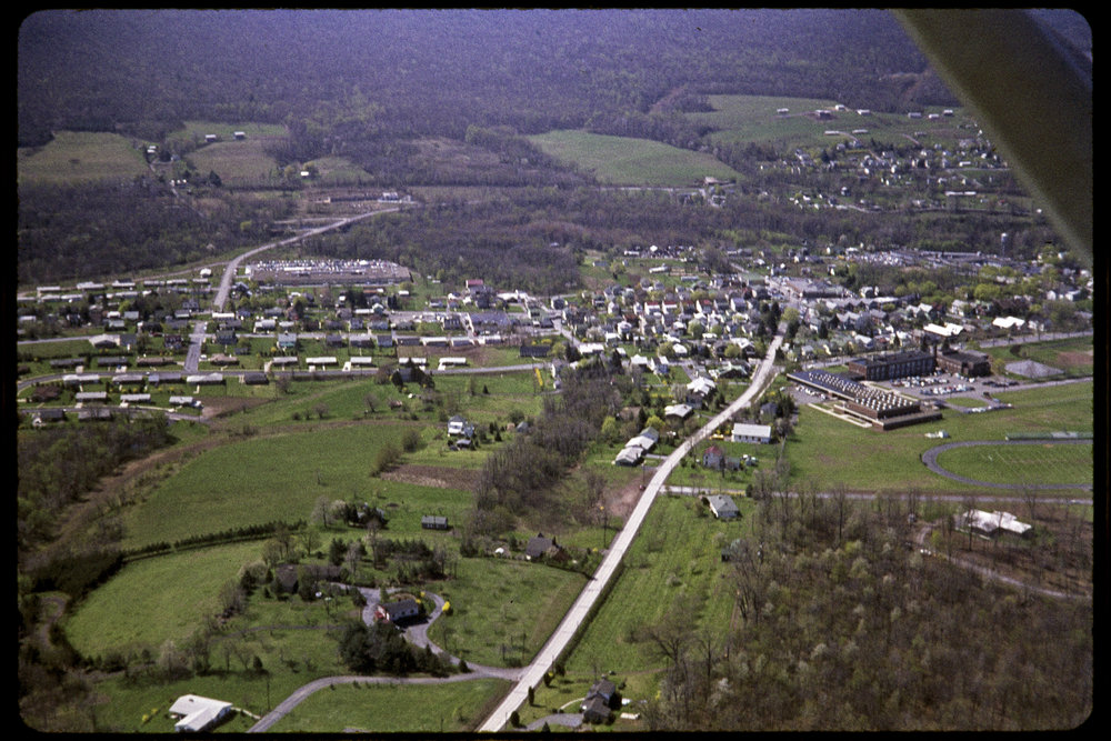 Millersburg #1