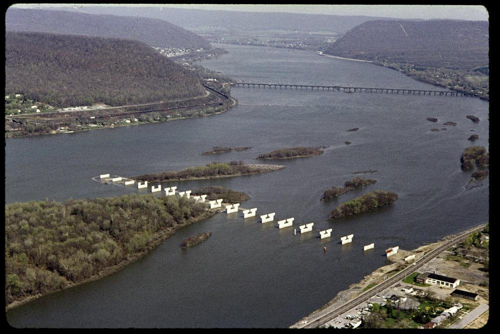 Susquehanna #10