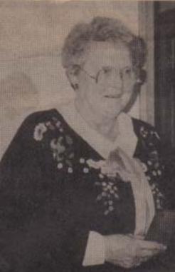 Jean E. Brown