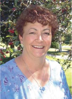 Mary Wobma
