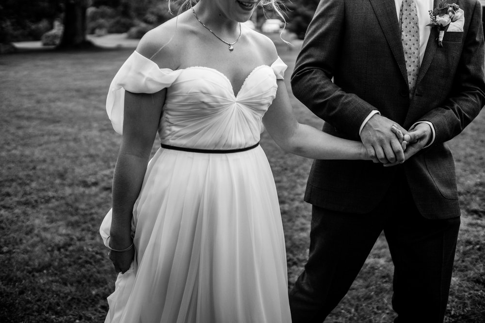 Come with Me, Wedding of Annie & Silas, Bristol, Rhode Island