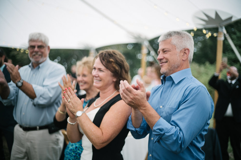 First Dance, Wedding of Annie & Silas, Bristol, Rhode Island