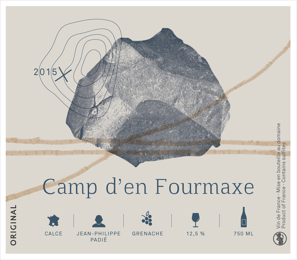 Camp d'en Fourmaxe
