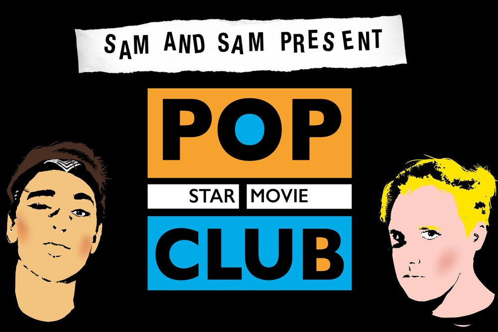 pop star movie club