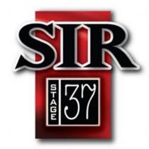 SIR Stage 37