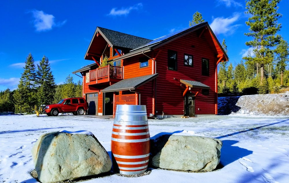2018-12-15 SR2 House with Wine Barrel in foreground [DSS].jpg
