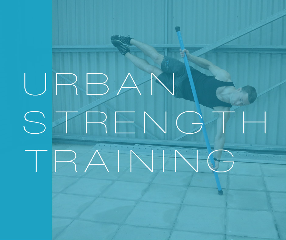 Urban Strength Training