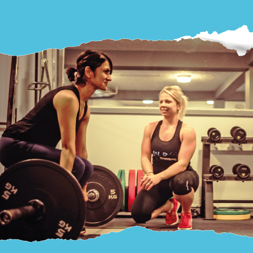 5 Star Fitness for a FIVER - Try Wild Training NOW for a week for just £5! Come along to as many Wild Classes/Gym/Muscle Tunnel sessions as possible for a week to find out WHY we have more 5* Google reviews than any other local gym!Offer running for a limited time only, come in or buy on the app!  Contact us to find out more:01628 529294 | info@wildtraining.co.uk.