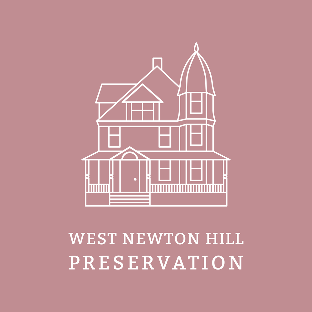 Learn — West Newton Hill Preservation
