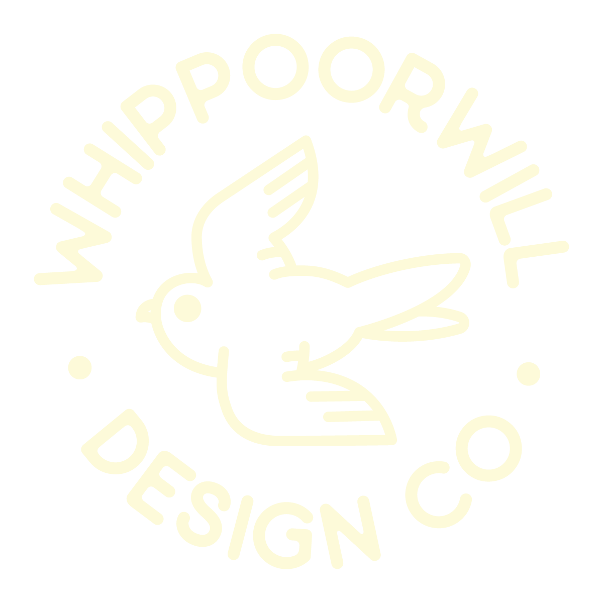 Whippoorwill Design Co